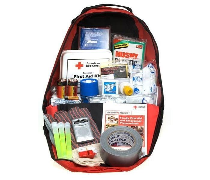 Community How to make your Emergency Survival Kit
