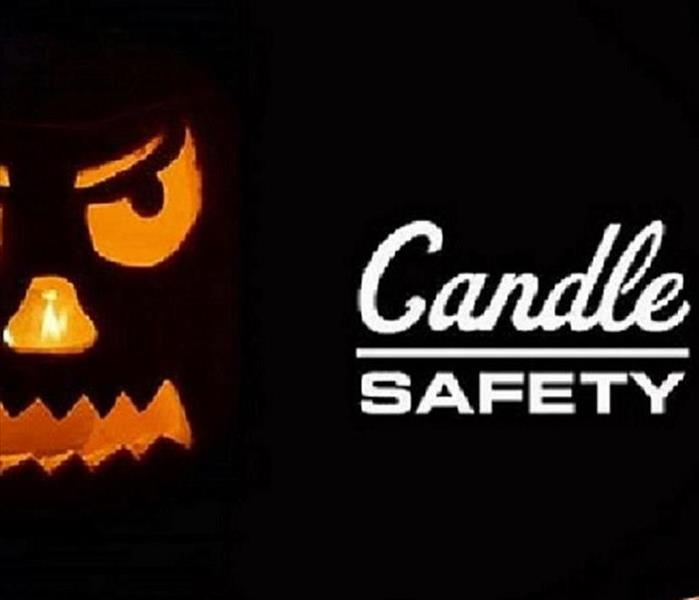 General Candle Safety