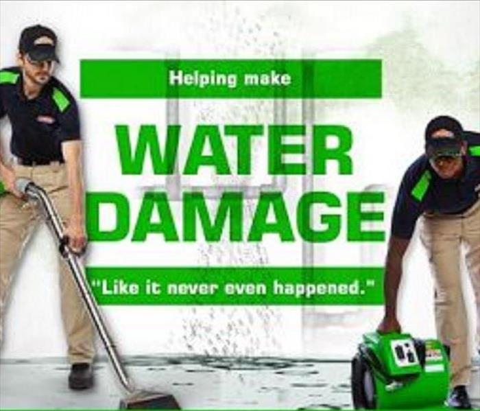 Water Damage How To Restore Your Belongings After Water Damage