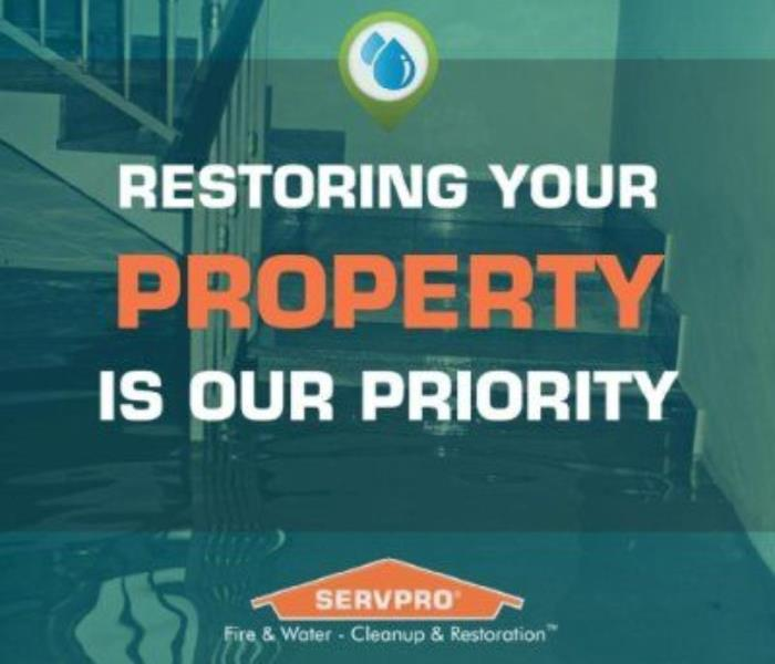 Why SERVPRO Post-Construction Cleaning Services
